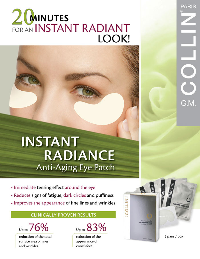 Eye Patch Instant-Radiance-Affichette-EN
