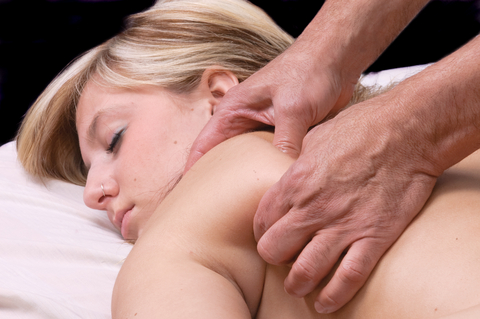 Studio 88 Deep Tissue Massage