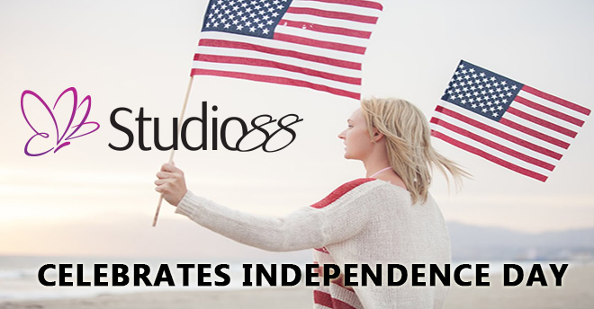 Studio 88 Day Spa 4th of July 2016